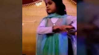 #chuchu #dancing #at #wedding #wedding_season #Karachi #fun #kids #noughty #cute #love
