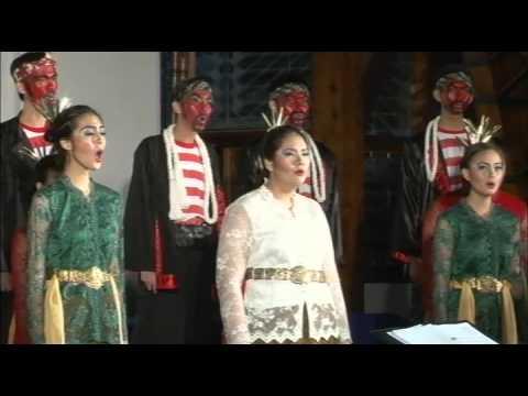 Soleram - Paduan Suara Universitas Tarumanagara
