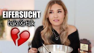 EIFERSUCHT in unserer Beziehung - bake&talk | janasdiary