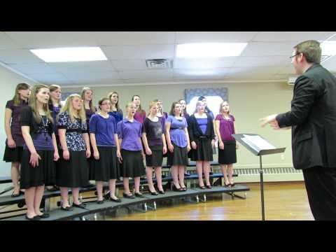 Calvary Christian Academy Jr. High Girls
