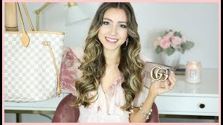 10 FAVORITE LUXURY ITEMS | Collab with Christinabtv