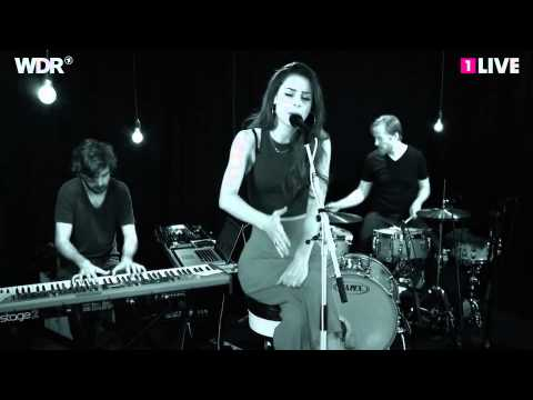 2015-05-04 Einslive Livesession - Lena - Traffic Lights