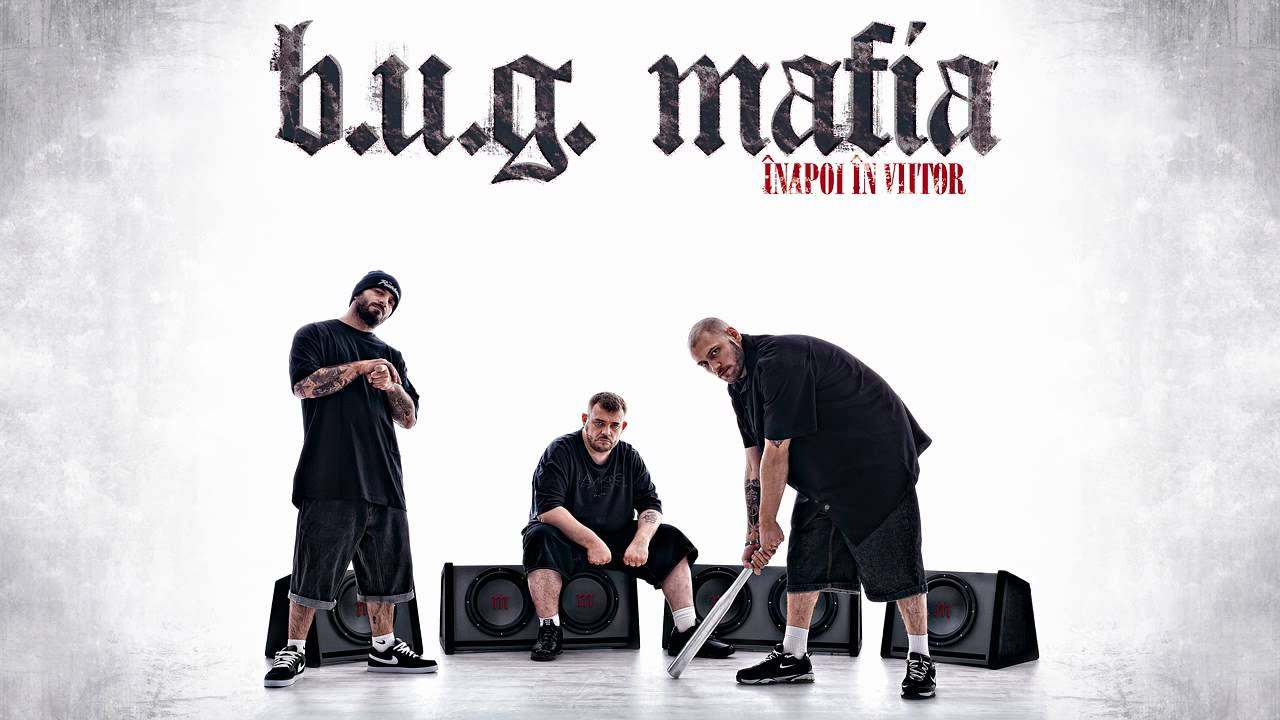 B.U.G. Mafia - Cat Poti Tu De Tare (feat. Bodo) (Prod. Tata Vlad)