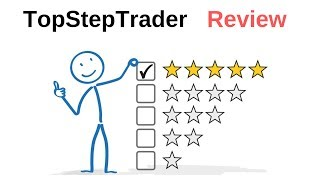 TopStepTrader Review - Forex Trading Career With Top Step Trader?