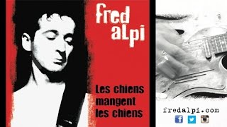 Watch Fred Alpi Maigre Comme Un Couteau video