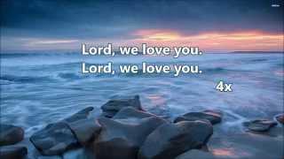 Hallelujah, Hallelujah (הללויה הללויה) (Alleluia, Alleluia / Agnus Dei) - Terry MacAlmon (lyrics)
