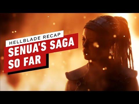 Download Hellblade Recap: Senua's Saga So Far