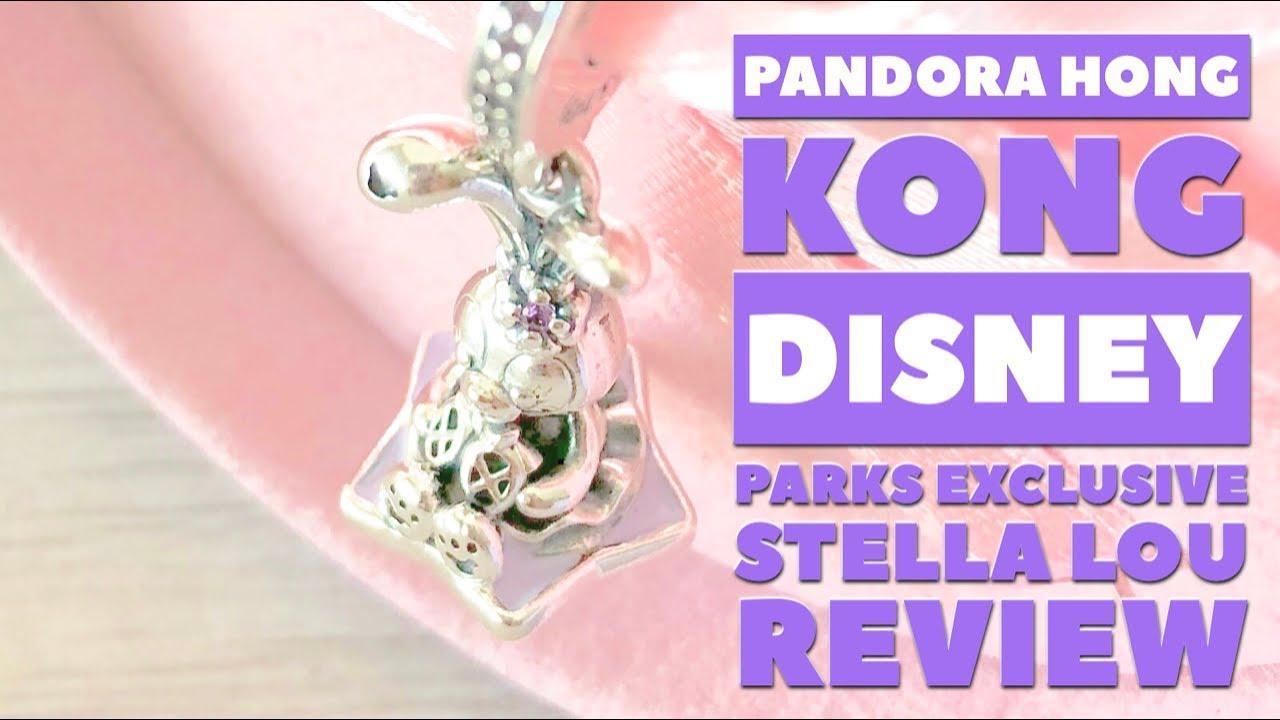 disney park exclusive pandora charm
