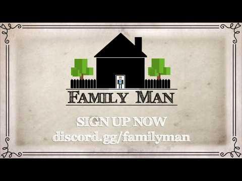 Скоро пройдет заключительный бета-тест Family Man, ролевой игры в стиле сериала Во все тяжкие