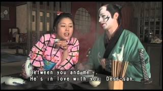 メタル侍 第一話 Metal Samurai vol.1 三津谷葉子 検索動画 21