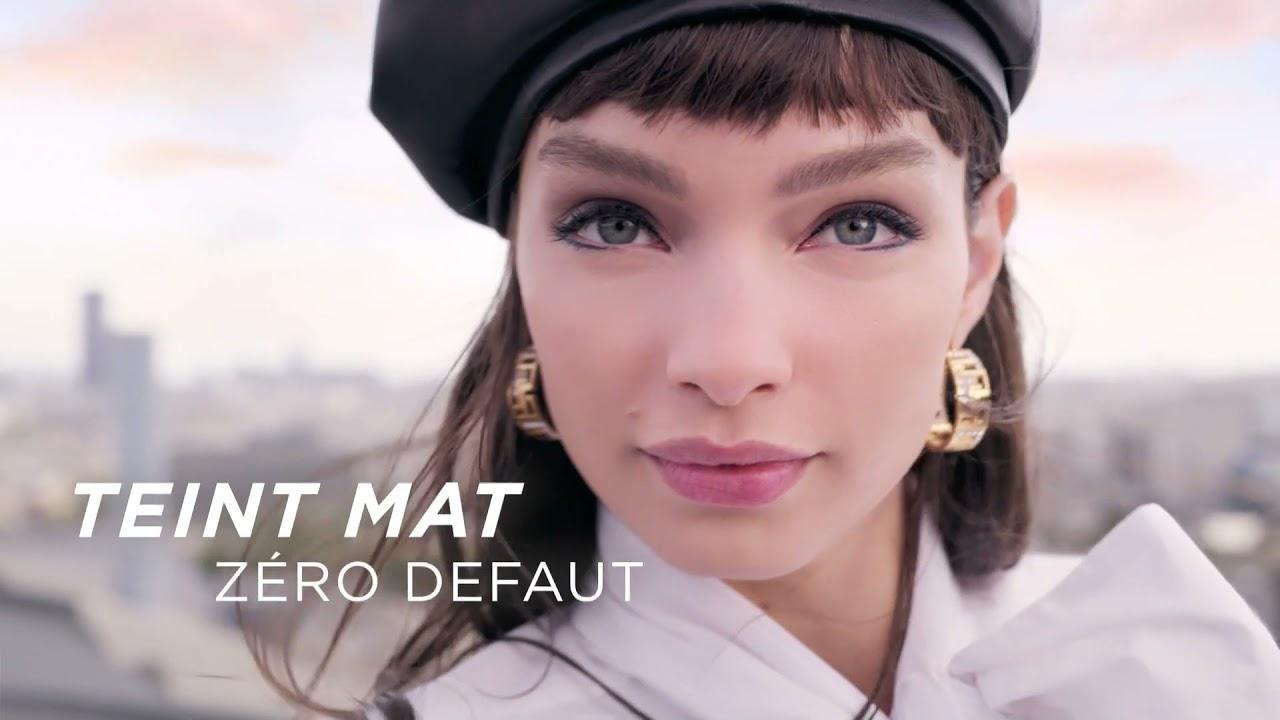 Musique de la pub   Infaillible Fresh Wear (L'Oréal) 2021