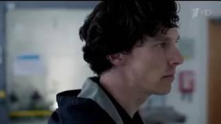 """Шерлок донимает Джона: """"Дорогой, где ты был?"""""""