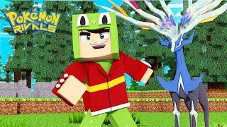 POKEMON RIVALS - IS LITTLELIZARD TOO STRONG? - Minecraft Pixelmon