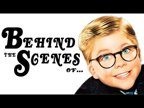 A Christmas Story - 25 Behind the Scenes Facts