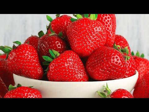 [fr]confiture-et-sirop-de-fraises🍓maison-facile,-rapide-et-allégée-en-sucre,recette-facile-et-rapide