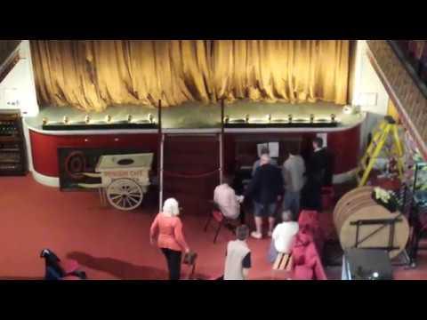 Aberystwyth  Ceredigion Wales Ceredigion Museum