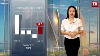 InstaForex tv news: Euro suffers pressure from greenback (14.09.2017)