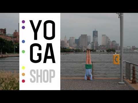 Yoga Shop Genève - Teaser 3
