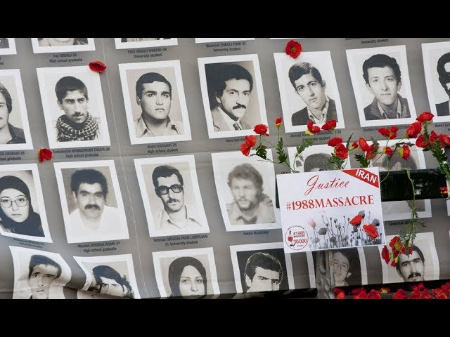 On 30th Anniversary of the1988 Massacre in Iran. The Roots of Nationwide Uprising & Its Prospects