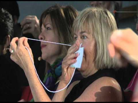 TEDxPioneerValley - Sue Barry - Fixing My Gaze - YouTube