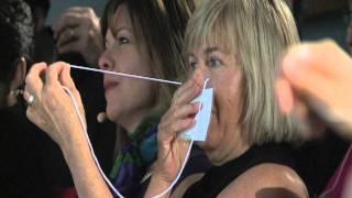 TEDxPioneerValley - Sue Barry - Fixing My Gaze