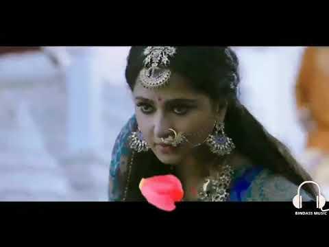 Tum Dena Sath Mera O Humnava || WhatsApp status video || Bahubali movie ||