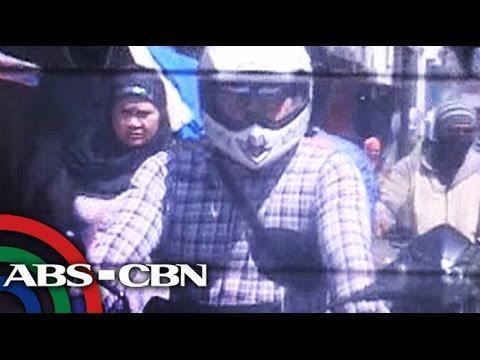 TV Patrol: ABS-CBN News