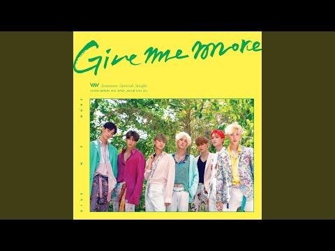 Give Me More (Feat. De La Ghetto & Play-N-Skillz)