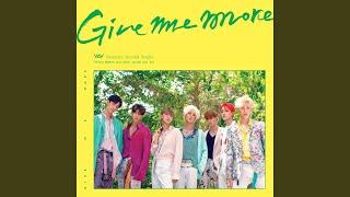 Gambar cover Give me more (Feat. De La Ghetto & Play-N-Skillz)