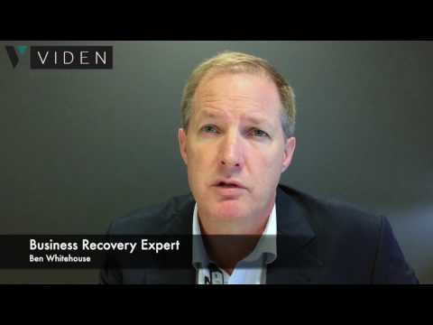 Business Recovery Expert