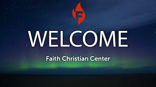 Sunday Sermon - July 11, 2021