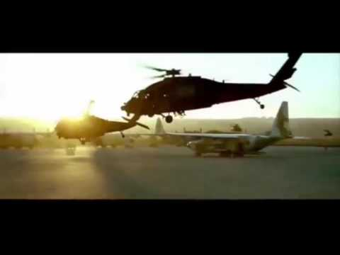 BLACK HAWK DOWN-The warrior song