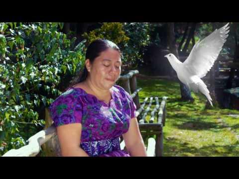 Espíritu Santo Ayúdame Te Pido - Rebeca García