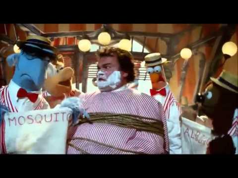 The Muppets Barbershop Quartet - YouTube