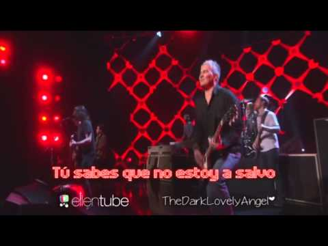 Foo Fighters - In The Clear :: Sub Español