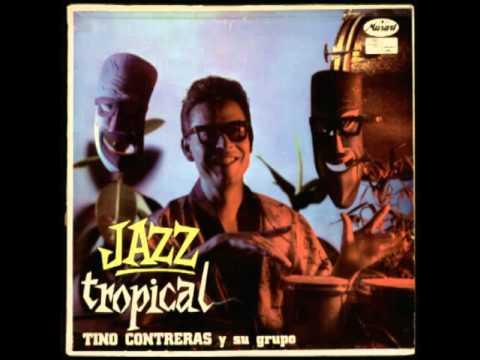 Tino Contreras y su Grupo - La Malagueña