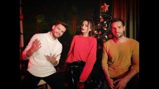 EXCLUSIV Randi ne-a dezvăluit ce va face de Crăciun. Pe cine va avea lângă el artistul?