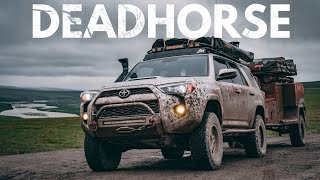S1:E34 We couldn't believe this weather! - Lifestyle Overland