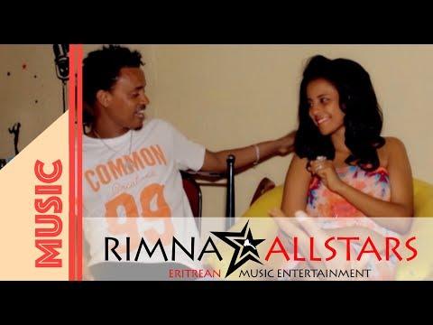 "Eritrea - Kahsay Habteslase ""Zawya"" - Caramella | ካራሜላ (Official Video) New Eritrean Music 2017"