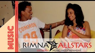 "Eritrea - Kahsay Habteslase ""Zawya"" - Caramella 