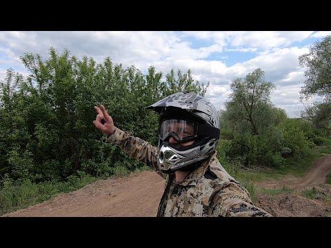 Острогожск Эндуро Покатушки 17.05.2020 год