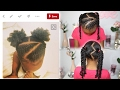 Pinterest Inspired Hairstyle for Kids | Quick and Easy ▸ Miss Jessie's