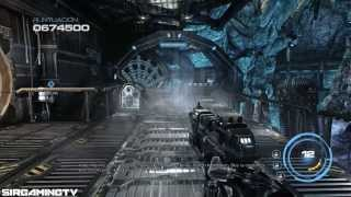 Alien Rage Unlimited Gameplay Pc HD [GTX 760 OC]
