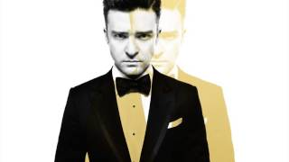 Justin Timberlake - Take Back the Night (Official Instrumental)