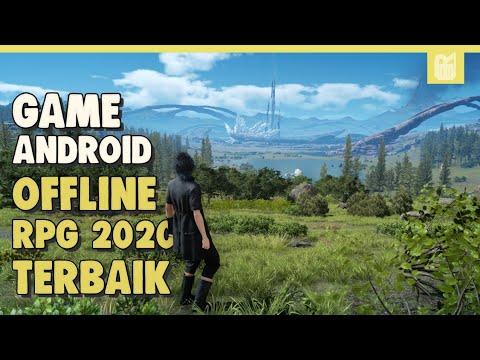 10 Game Android Offline RPG Terbaik 2020