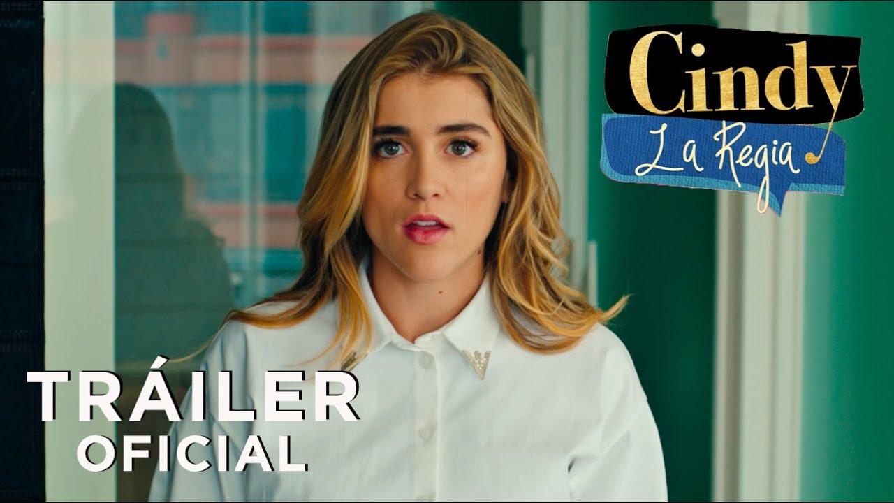 Cindy Movie