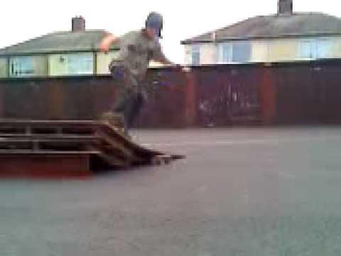 liam 360 flip