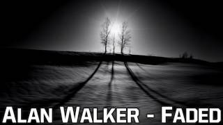 Alan Walker-Faded 1시간 (1hour)
