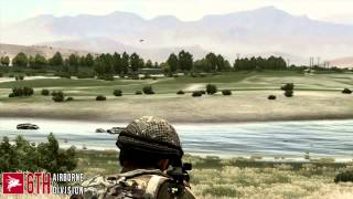 6th Airborne Division | 1st Platoon Training | Operation Stroler