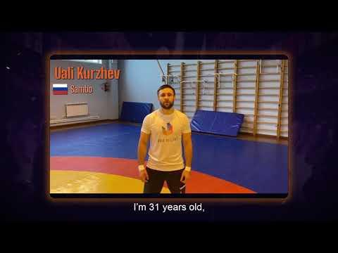 Meet the Athletes - Uali Kurzhev | 2nd Ludus Star Championships